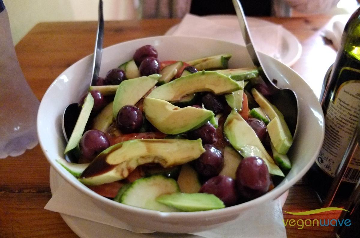 Southpole Salat