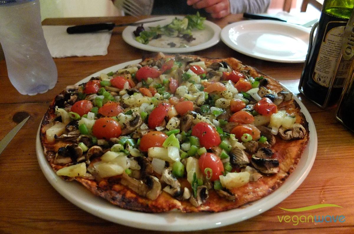 Southpole Pizza