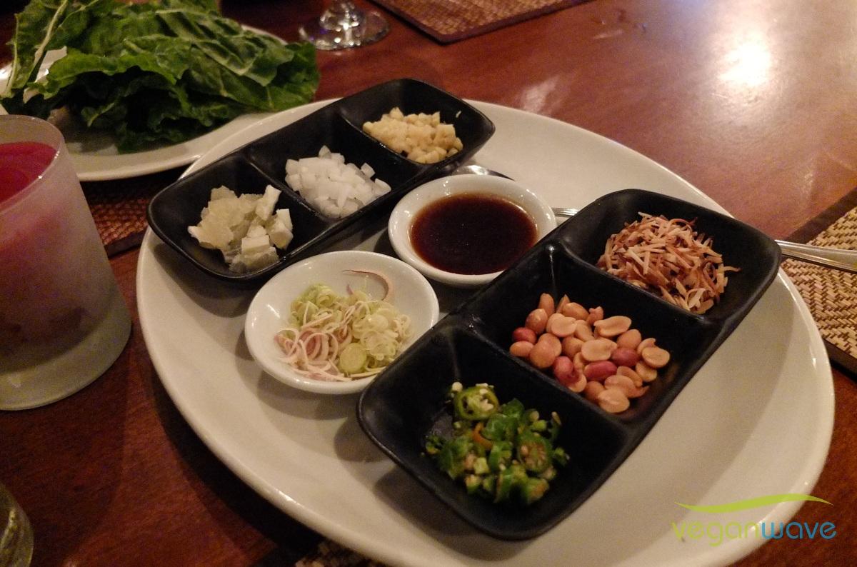 Wang Thai Vorspeise spezial