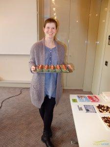 Daniela von Carrot Cake