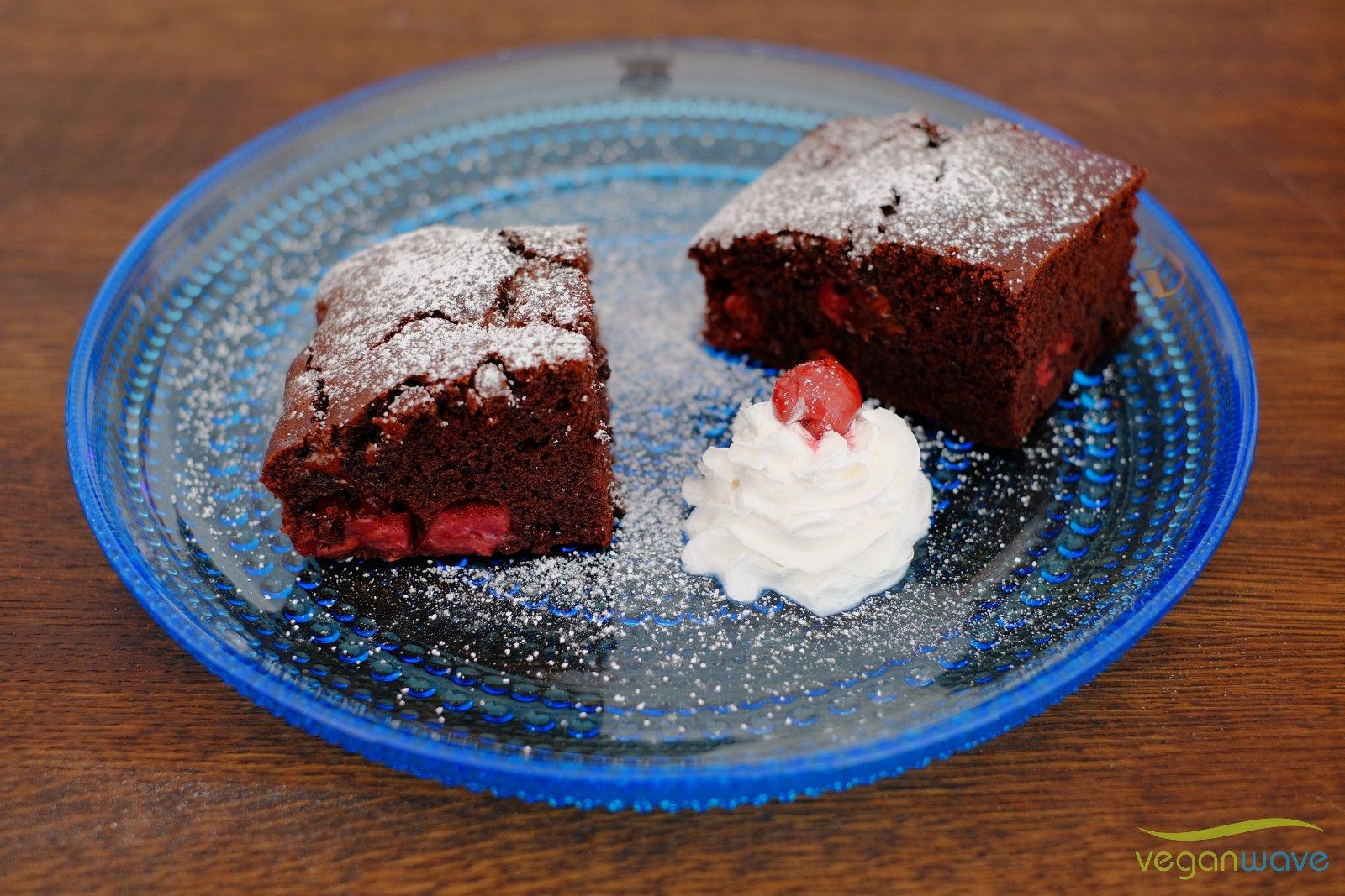 Jil´s Death by Chocolate Brownies