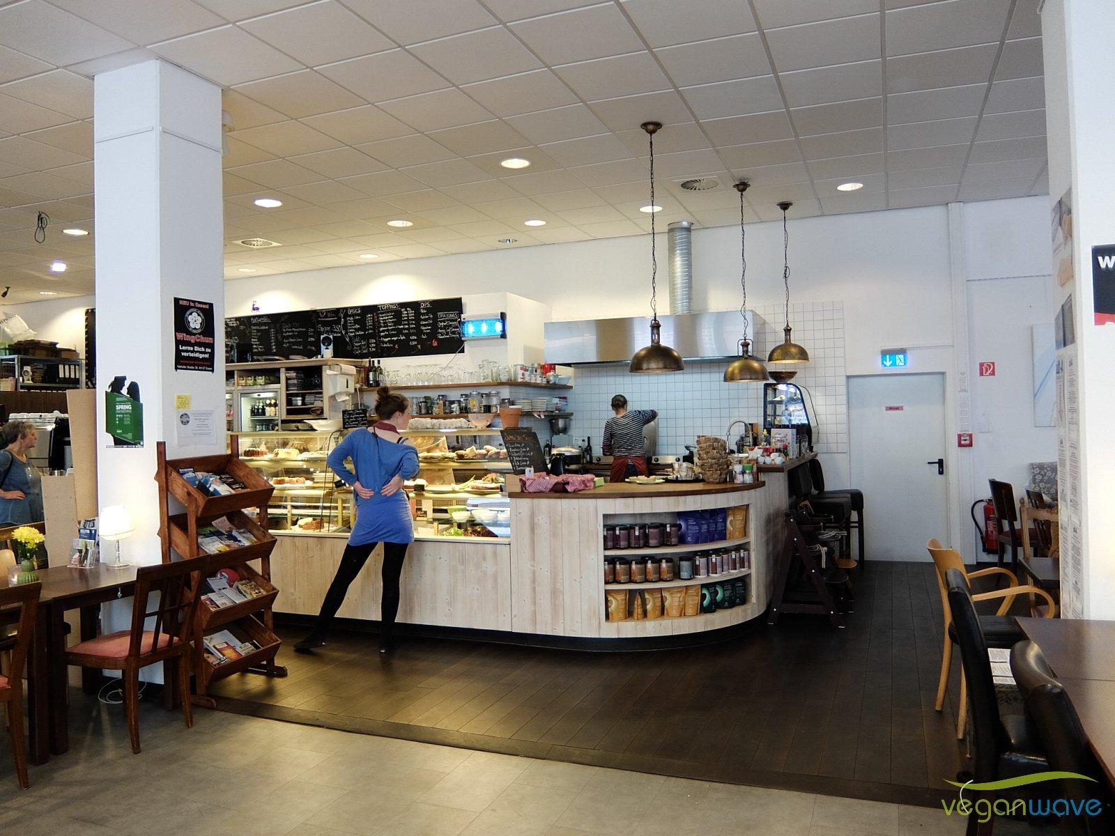 Café Konsumreform