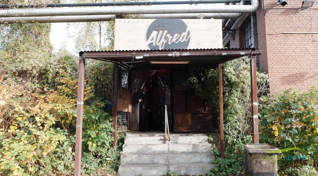 Schöner Alfred
