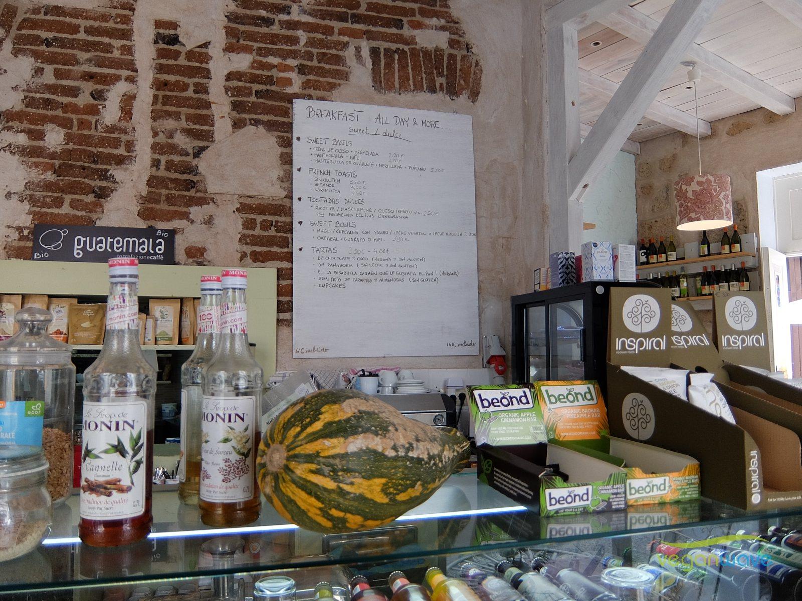 Gran Canaria vegan