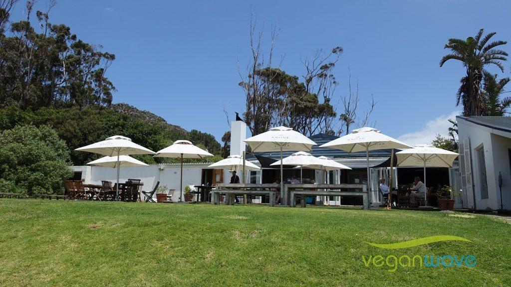 Green Vine Eatery
