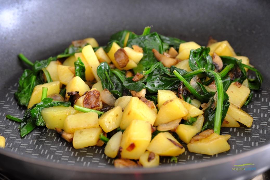 Vegane Empanadas